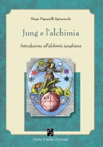 Jung e l'alchimia_cover